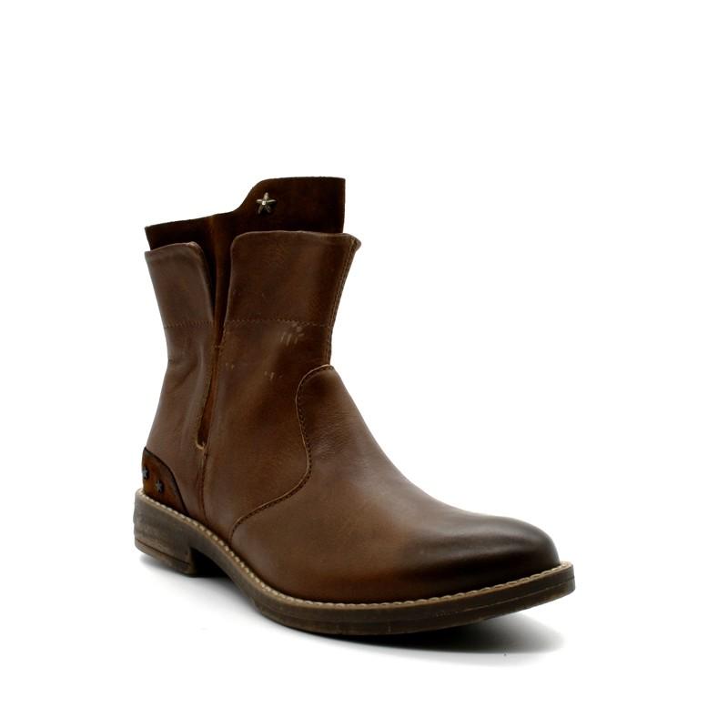 IKKS Filles IKKS Filles Boots Pamela Boots IKKS Pamela Boots Filles Pamela H29DIWEY