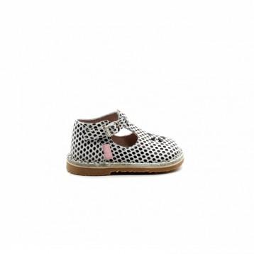 nouveau style d39dd 7595f Aster Chaussures Bébé Fille Bimbo
