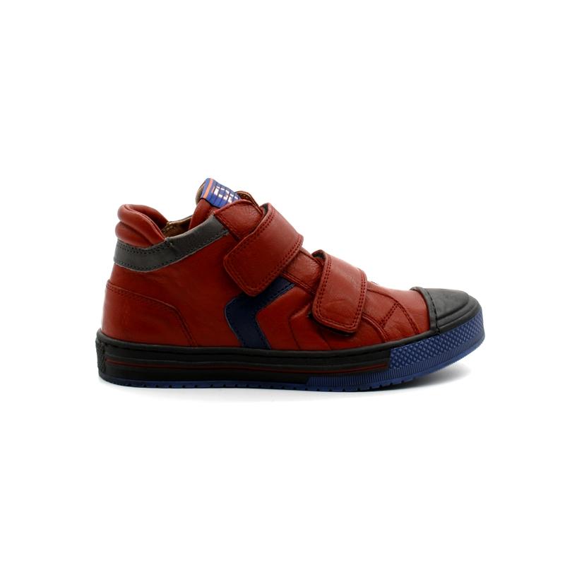 Chaussures Montantes Garçon Fr By Romagnoli Fairplay 9591
