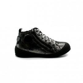 Chaussures Tennis Montantes Filles Pataugas Rocketa