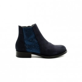Chaussures Boots Filles Nimal Ekletic