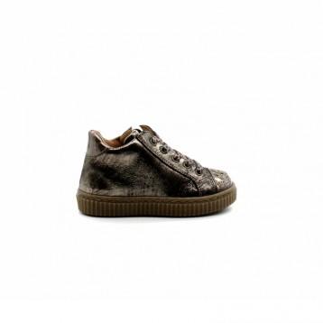Chaussures Montantes Fille Romagnoli Rechatoun 9363