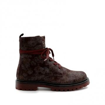 Chaussures Boots à Lacets Fille Romagnoli Rflore 9642