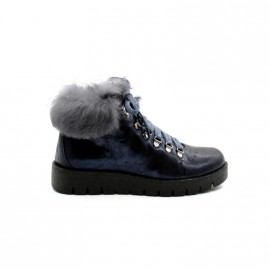 Chaussures Montantes Fille Romagnoli Rmontagne 9791