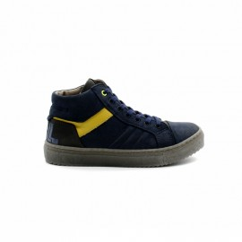 Chaussures Montantes Garçon Romagnoli Repentir 9502