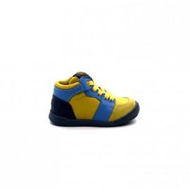 Chaussures Montantes Garçon Stones And Bones Toyo