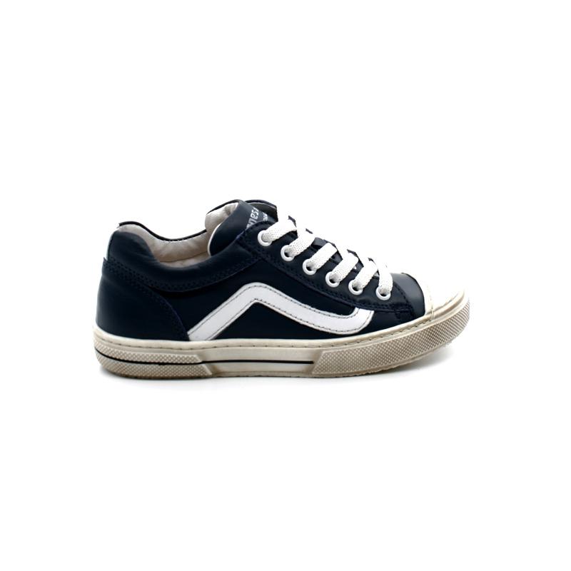 Chaussures Garçon Lacets Zip Stones And Bones Cyber
