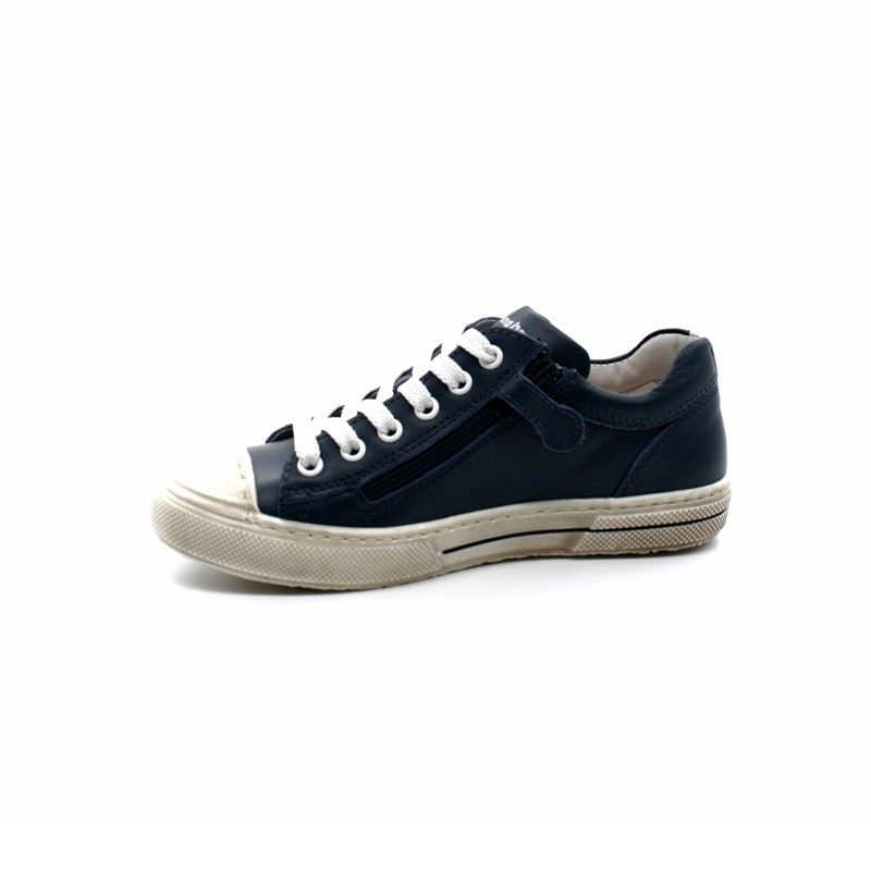 76db70d236688 Chaussures Garçon Lacets Zip Stones And Bones Cyber