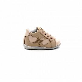 Chaussures Montantes Bébé Fille Prémarche Romagnoli 1009 Rhétoile