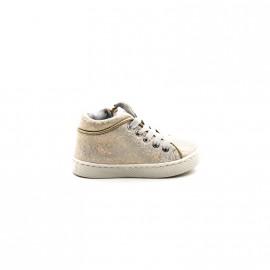 Chaussures Montantes Bébé Fille Romagnoli Rhamacès