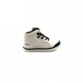 Chaussures Montantes Bébé Garçon Kickers Goodjob