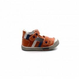Chaussures Montantes Découpées Garçon Bellamy Scotto