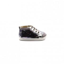 Chaussures Montantes Bébé Fille Shoo Pom Bouba New Cover