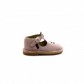 Chaussures Montantes Découpées Aster Bimbo