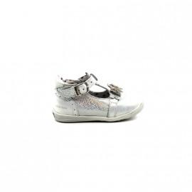 Chaussures Montantes Découpées Bébé Fille Catimini Salicorne