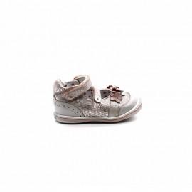 Chaussures Montantes Filles Découpées Catimini Sagine