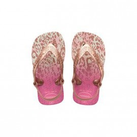 Tong Fille Havaianas Baby Chic II