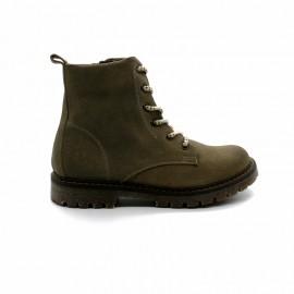 Chaussures Montantes Rangers Stones And Bones Banke