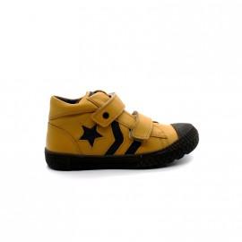 Chaussures Montantes Velcros Garçon Stones And Bones Nevan