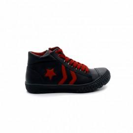 Chaussures Montantes Garçon Stones And Bones Niels