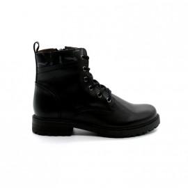 Boots à Lacets Rangers Fille Bellamy Lika