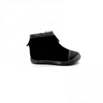 Boots Fille Bellamy Vue