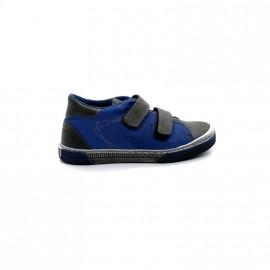 Chaussures Montantes Garçon Velcros Bellamy Vion