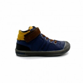 Chaussures Montantes Garçon Kickers Iguane
