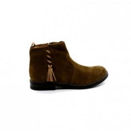 Boots Fille Babybotte Noam