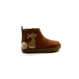 Boots Bébé Fille Shoo Pom Bouba Pimpin