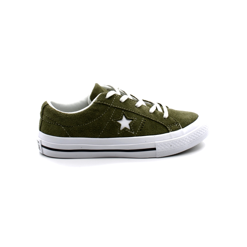 Tennis Basses Converse One Star Ox