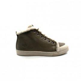 Sneakers Semi Montante Fille 10IS Ten Winter Lancaster