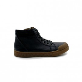 Sneakers Montantes Garçon 10IS Ten Win Lace