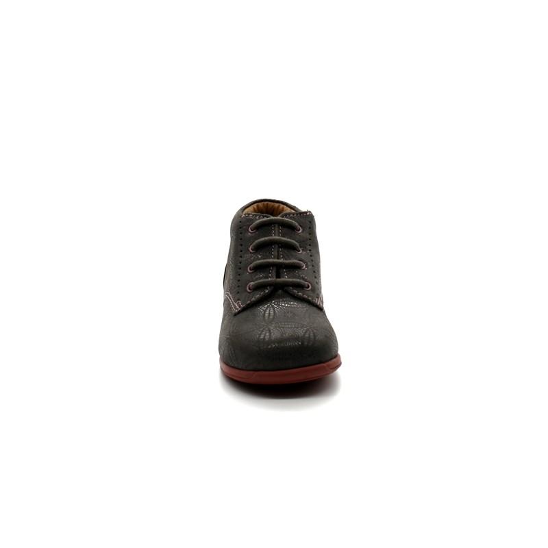 dcbf33c7e20ec Chaussures Bébé Fille Aster Ouki