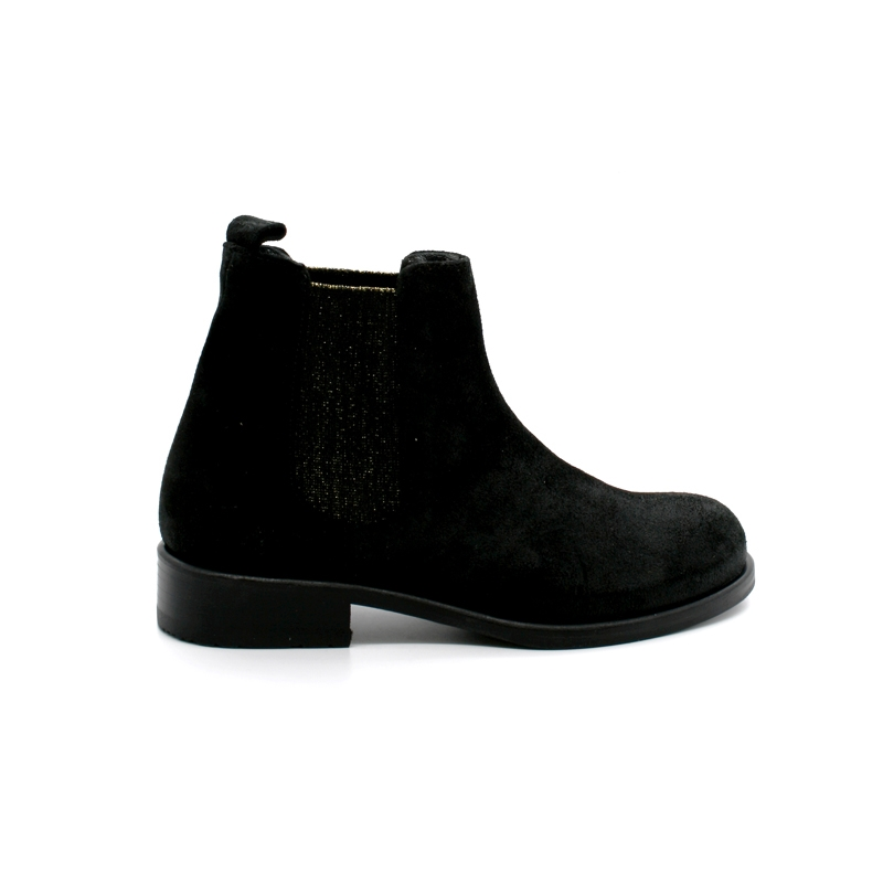 Boots Chelsea Fille Nimal Stone