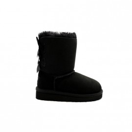 Boots Fourrées Fille UGG Bailey Bow II