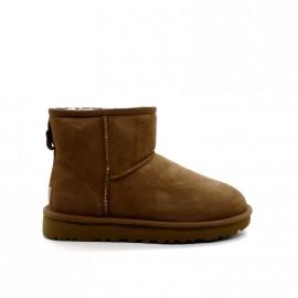 Boots Fourrées Mouton UGG Classic Mini II
