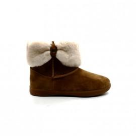 Boots Fourrée Mouton Fille UGG Ramona