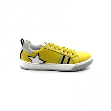Chaussures Basses Garçon Romagnoli Rétoile 3561