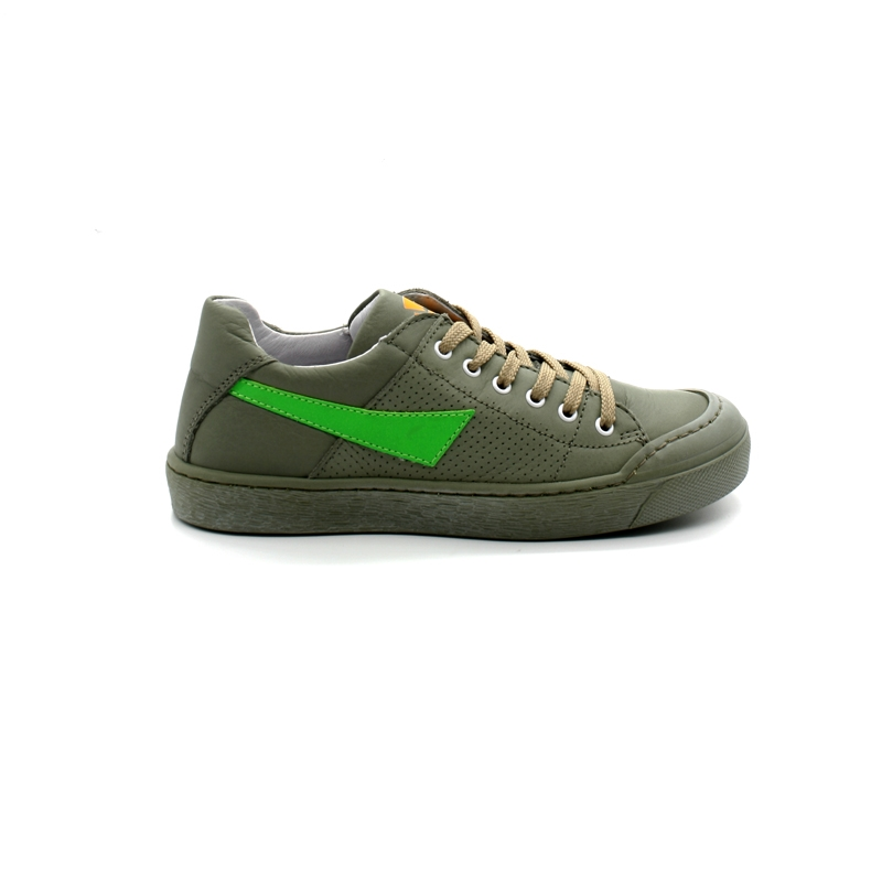 Chaussures Basses Garçon Fr By Romagnoli Filandre 3510