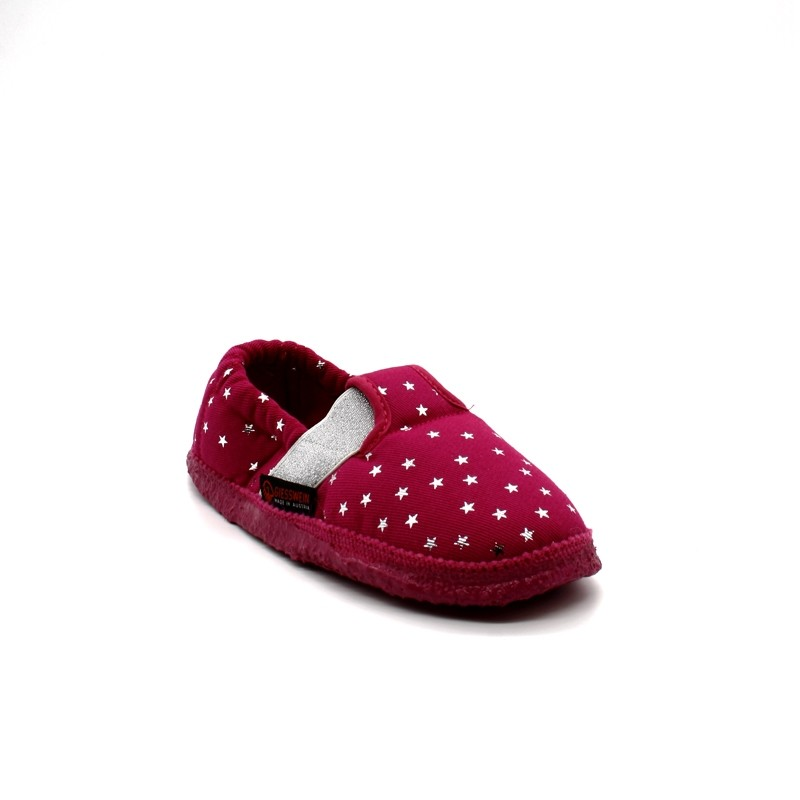 770c5fb0a289f Chaussons Coton Fille Giesswein Alfter · Chaussons Coton Fille Giesswein  Alfter ...