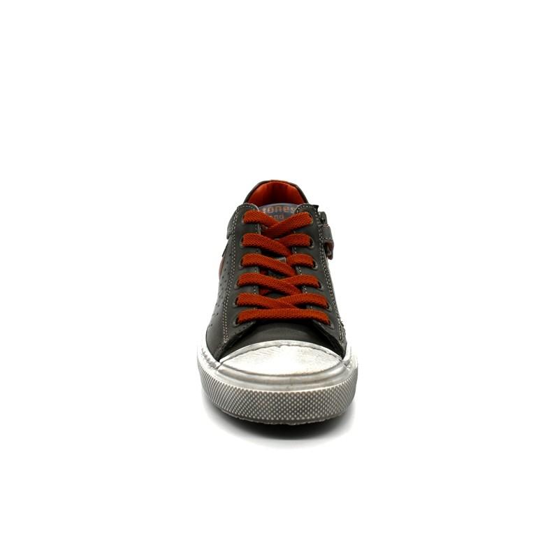 3db9671e37676 Chaussures Basses Garçon Stones And Bones Corso - PitShoes