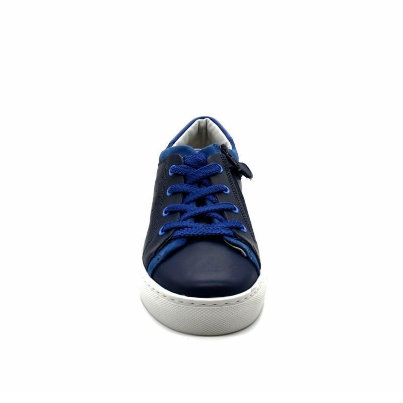 6379b4179f091 Chaussures Basses Garçon Stones And Bones Motis - PitShoes