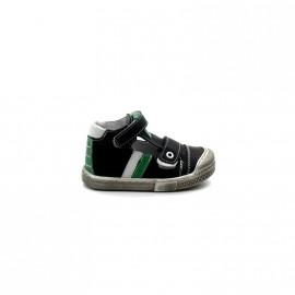 Chaussures Montantes Découpées Garçon Bellamy Riso
