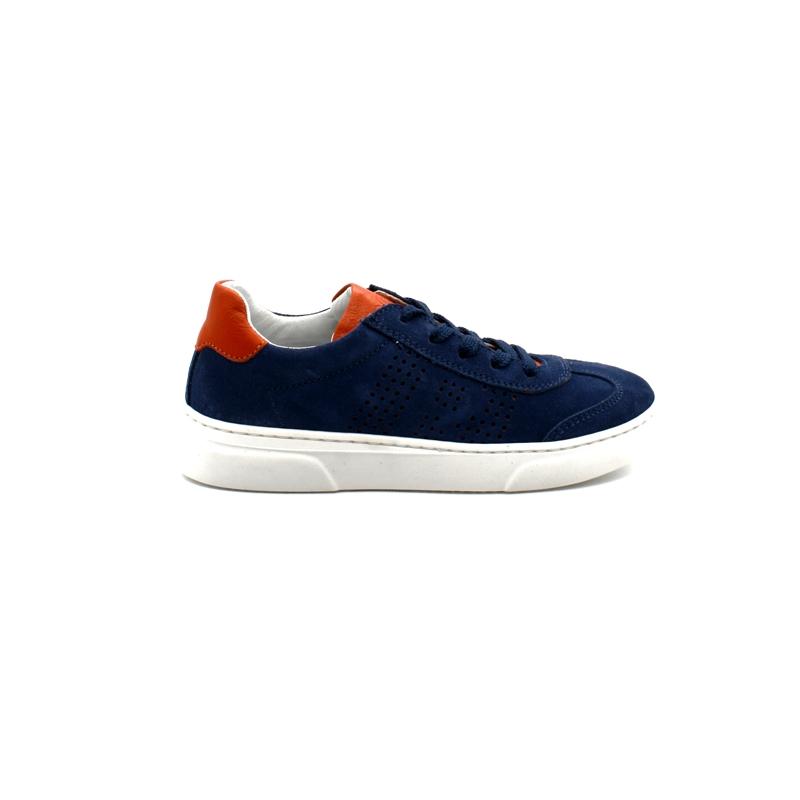 Chaussures Basses Garçon Romagnoli Rpiomba 3821