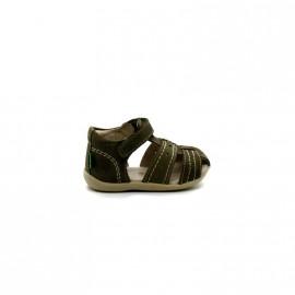 Chaussures Découpées Nu-Pieds Garçon Kickers Big Bazar