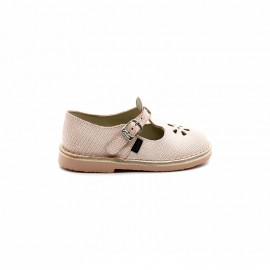 Chaussures Basses Découpées Fille Aster Dingo