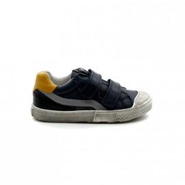 Chaussures Basses Velcros Garçon Bellamy Upaix