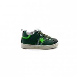 Chaussures Montantes Garçon Fr By Romagnoli Filoute 3150