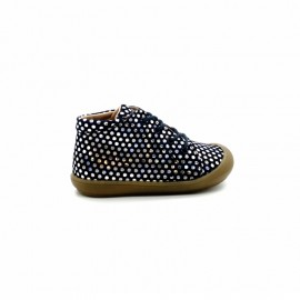 Chaussures Montantes Fille Acebo's Abipois 1148